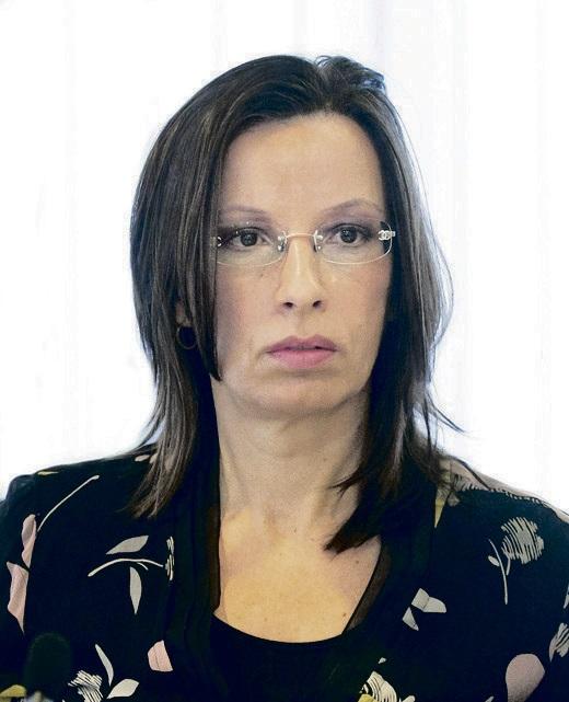 Nora Slišková, foto: Pravda
