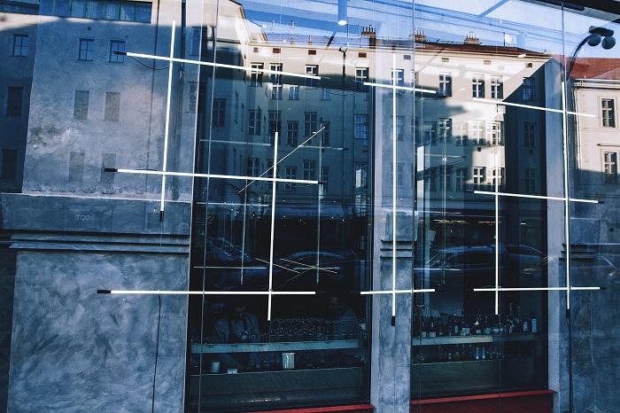 Restaurace Sia v ulici V Celnici v Praze, foto: Sia