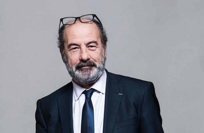 Michel Flesichmann, foto: Lagardere