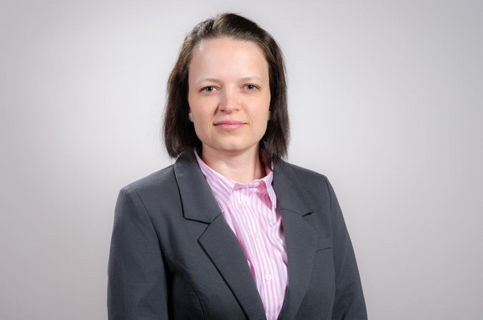 Hana Dohnálková, foto: Český rozhlas
