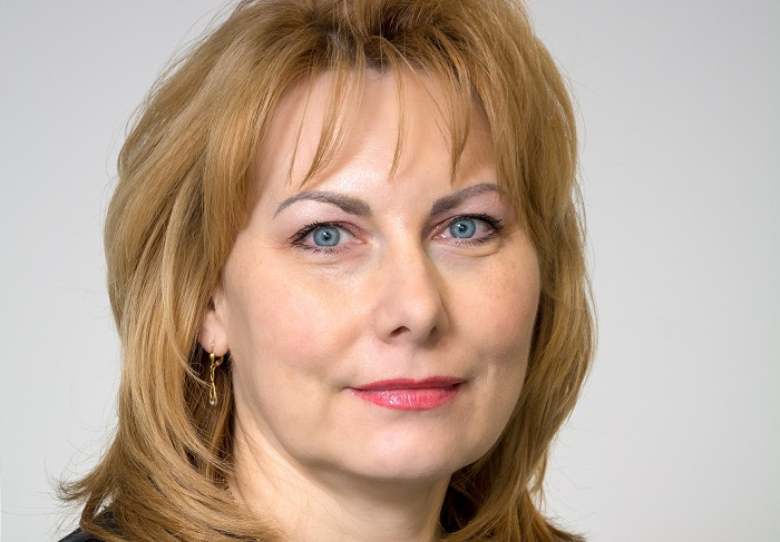 Lenka Mieresová, foto: VLM