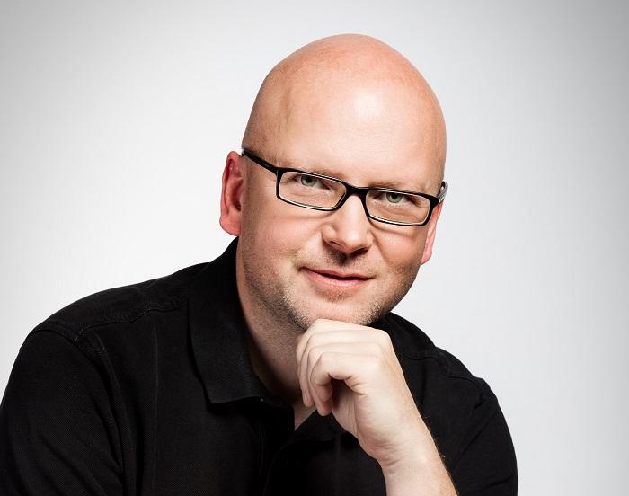 Jiří Vítek, foto: Mindshare