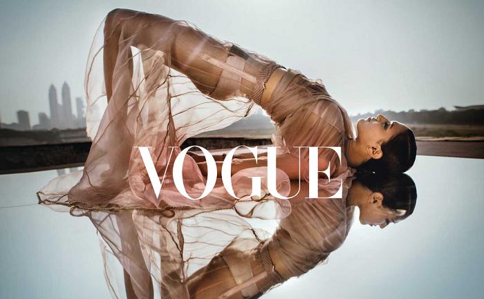 Foto: Vogue ČR