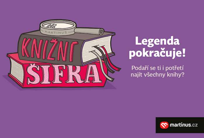 Zdroj: FB Martinus.cz