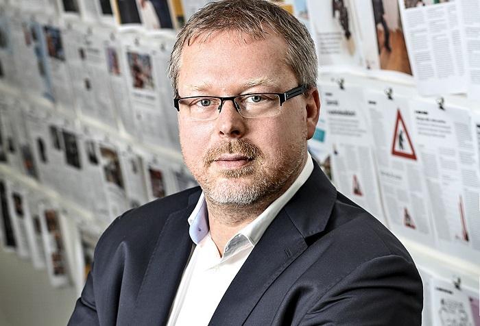 Vadim Fojtík, foto: Tomáš Novák