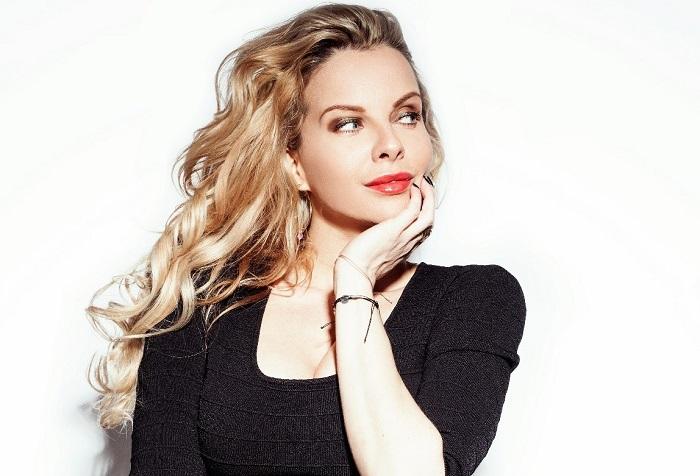Kateřina Kristelová, foto: Extra Online Media