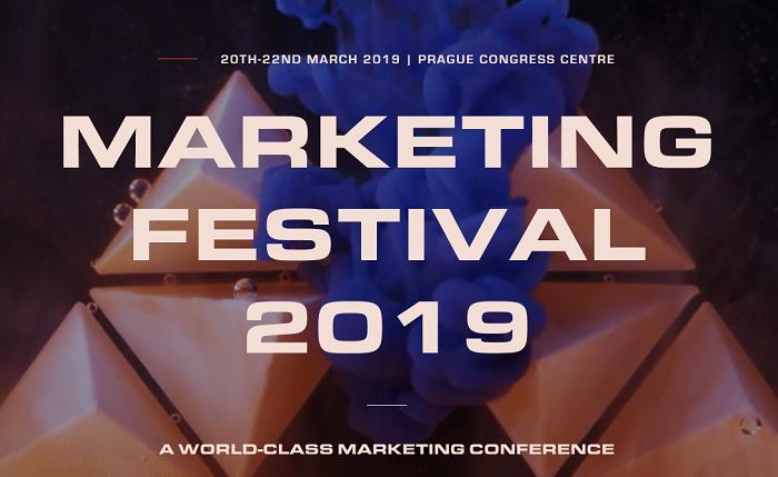 Zdroj: Marketing Festival