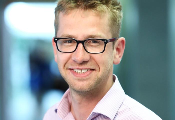 Martin Kyncl, foto: TV Nova