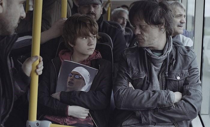 Česko-slovenský film Nina, foto: ČT