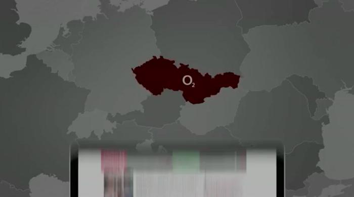 Live z 1989, O2 Slovensko