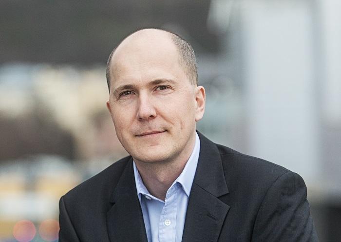 Michal Hanák, foto: SPIR