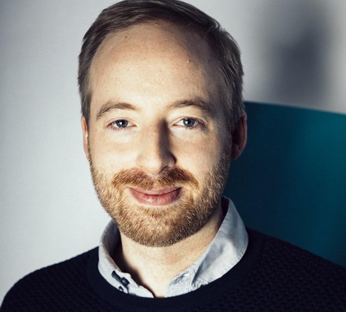 Rubin Ritter, Co-CEO společnosti Zalando