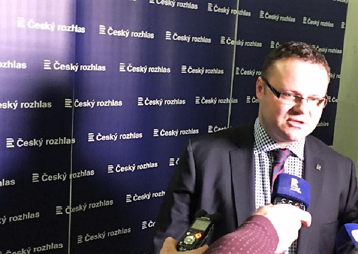 René Zavoral, foto: MediaGuru.cz