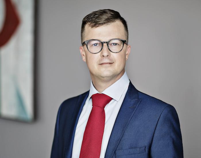 Petr Plocek, ředitel útvaru Identity a komunikace UniCredit Bank, foto: UniCredit Bank