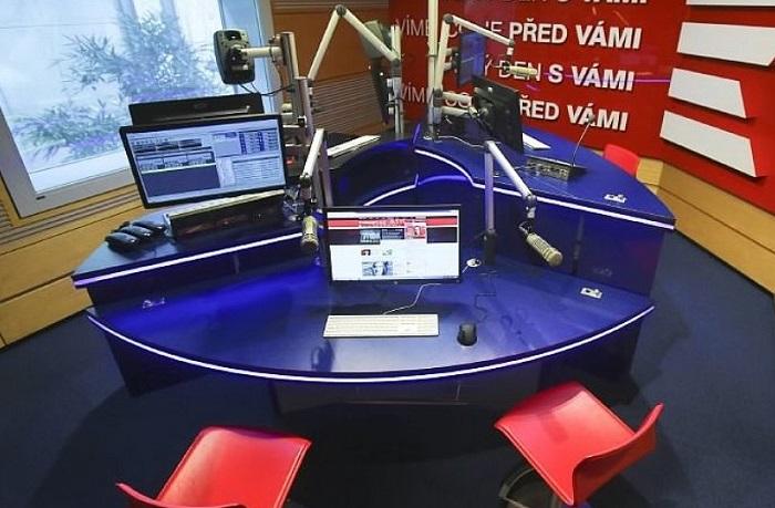 Foto: Český rozhlas