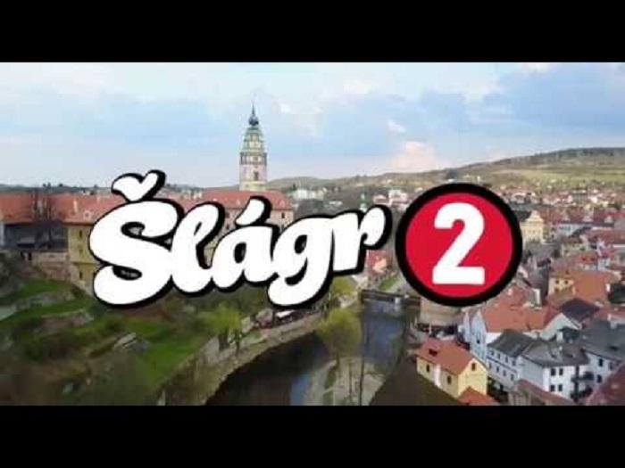 Šlágr 2, zdroj: Šlágr TV