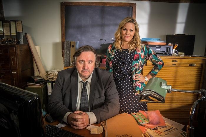 Vraždy ve Stradfordu, foto: FTV Prima