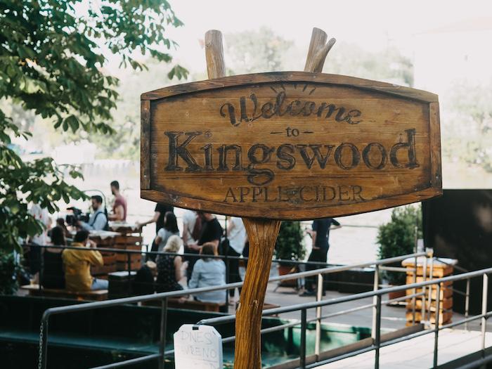 Foto: Kingswood
