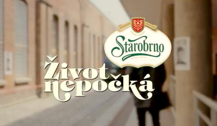 Zdroj: Repro YT Starobrno