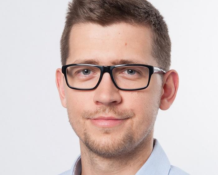 Michal Vávřil, foto: PepsiCo