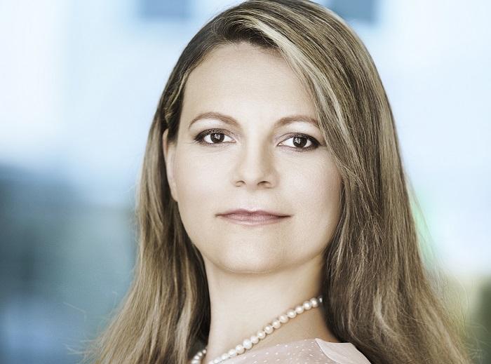 Markéta Dvořáková Fišerová, foto: ČNB