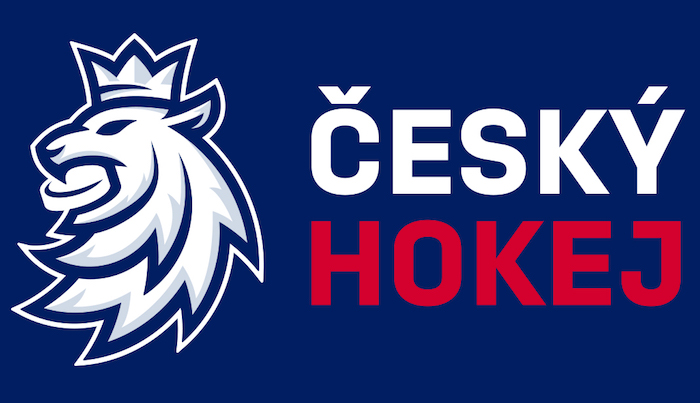 Nové logo Českého hokeje