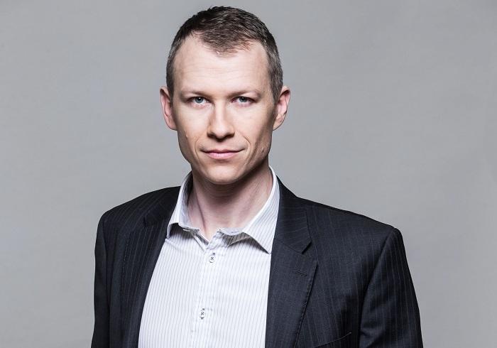 Pavel Renčín, foto: Lagardere Active ČR