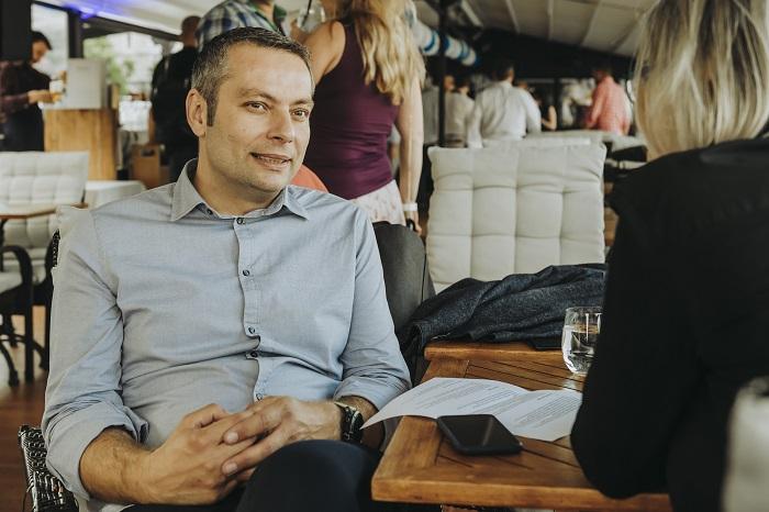 Tomislav Himbele, foto: HMD
