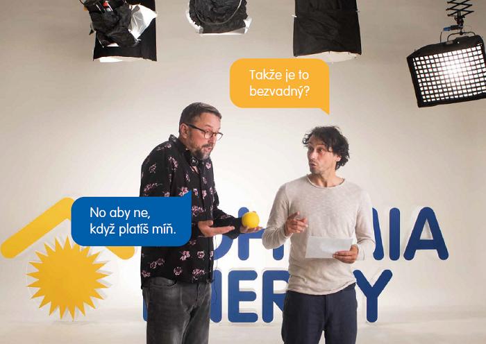 Zdroj: Bohemia Energy