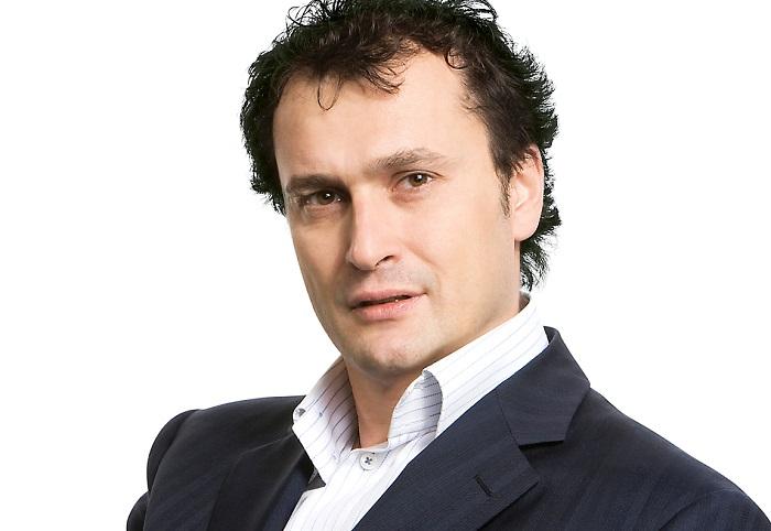 Dalibor Balšínek, foto: Echo Media