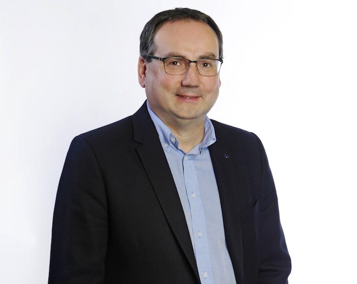Petr Orálek, foto: Economia
