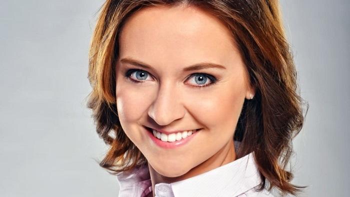 Petra Doležalová, foto: FTV Prima
