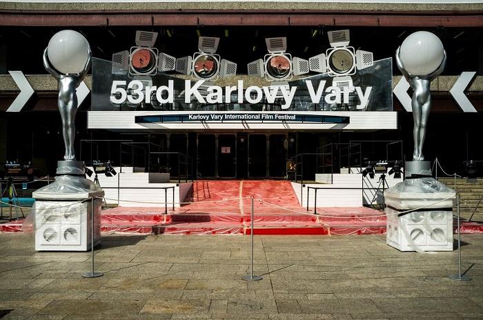 Zdroj: FB Karlovy Vary International Film Festival