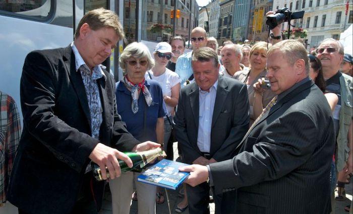 Vladimír Karmazín (vlevo), foto: Česká televize