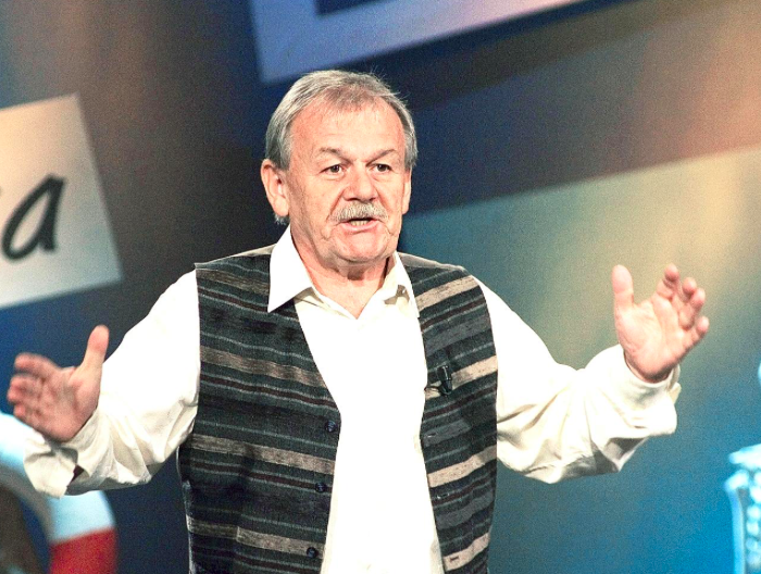 Sedmdesát smíchů Karla Šípa, zdroj: ČT