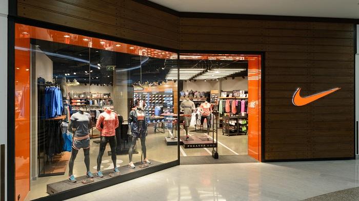 Nike volí na retail komunikaci už v pěti zemích Wellen - Aktuální ... 39bf2c9120