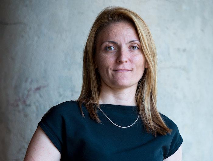 Zorana Jurić, foto: Kaspersky Lab