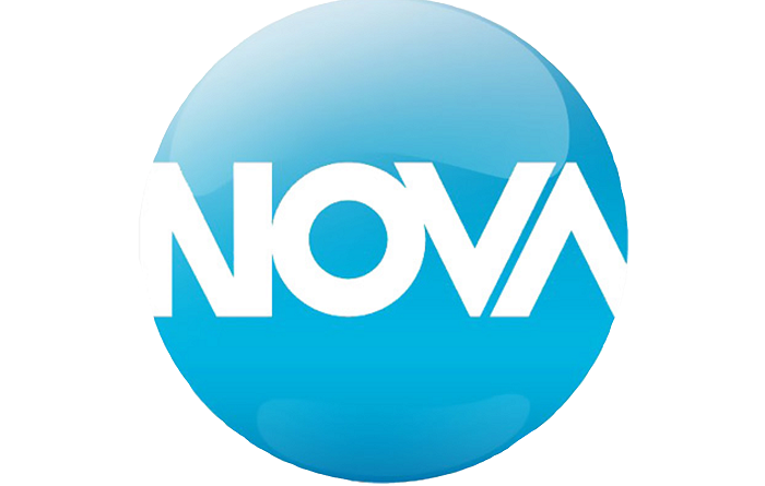 Logo Nova Bulgaria