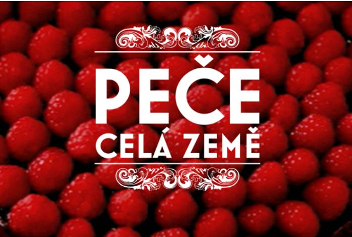 Logo pořadu Peče celá země, foto: ČT