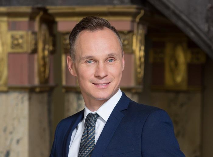 Vladimír Řepka, foto: Ministerstvo spravedlnosti ČR