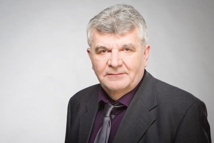 Čestmír Franěk, foto: Česká televize