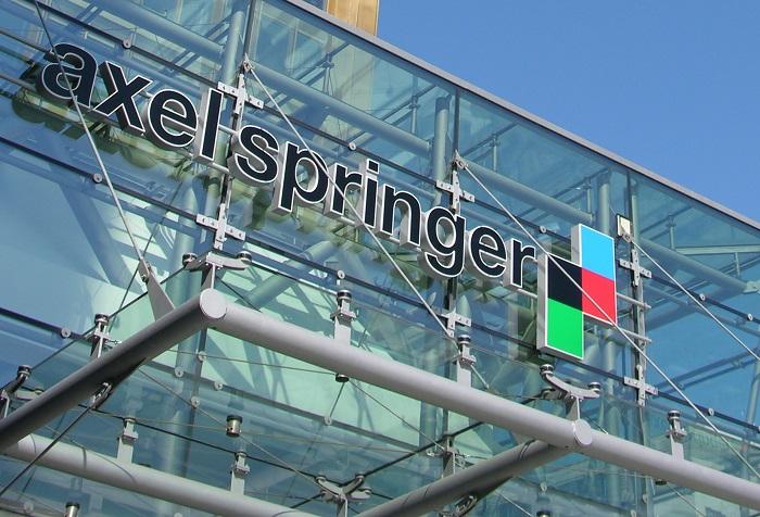 Foto: Axel Springer SE