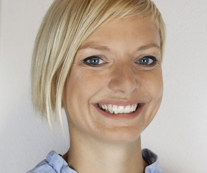 Renata Kordíková, zdroj: Vemzu.cz