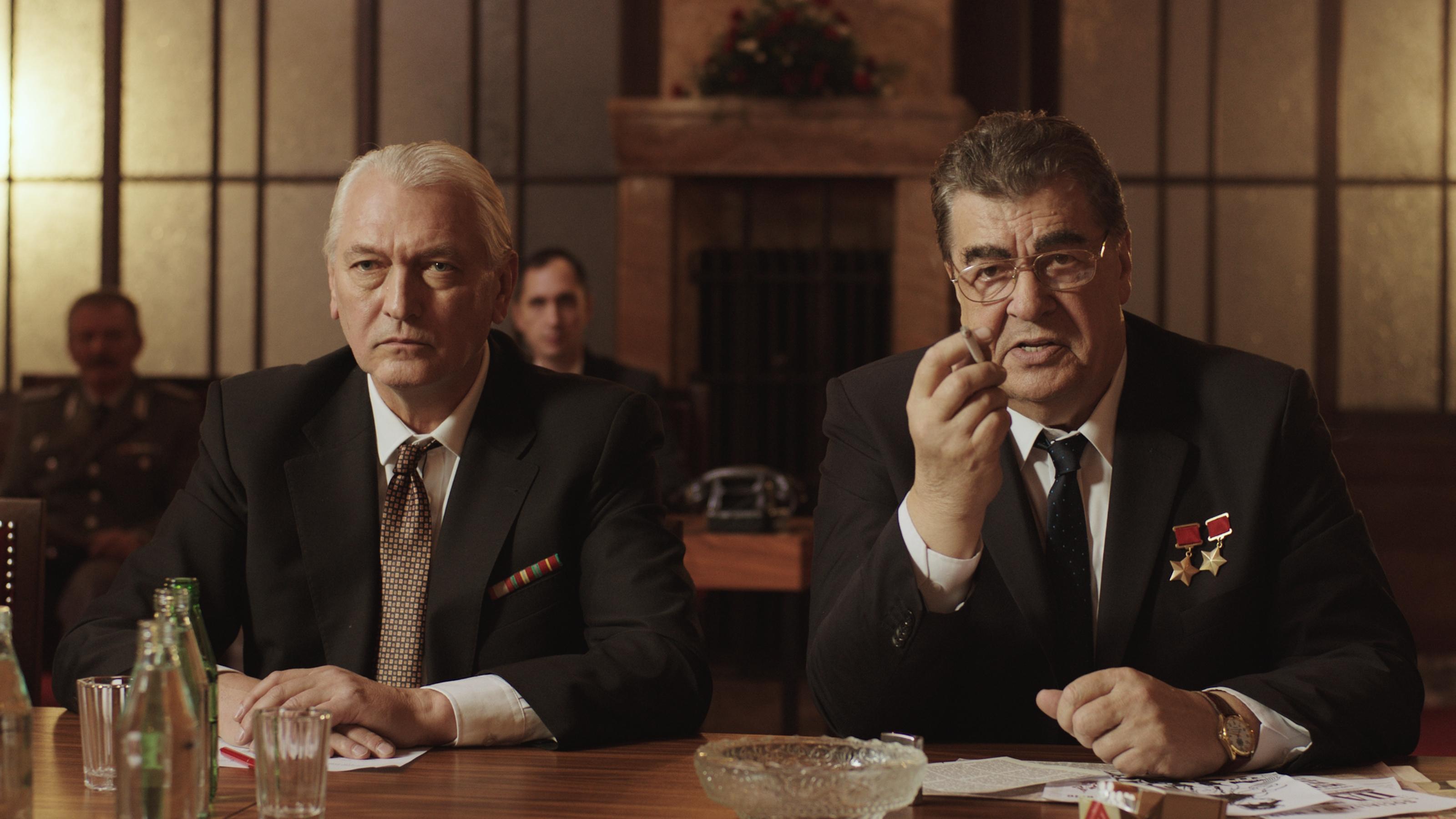 Z filmu Dubček, foto: Česká televize