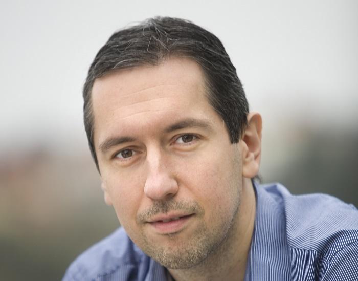 Jan Stanko, zdroj: T-Mobile