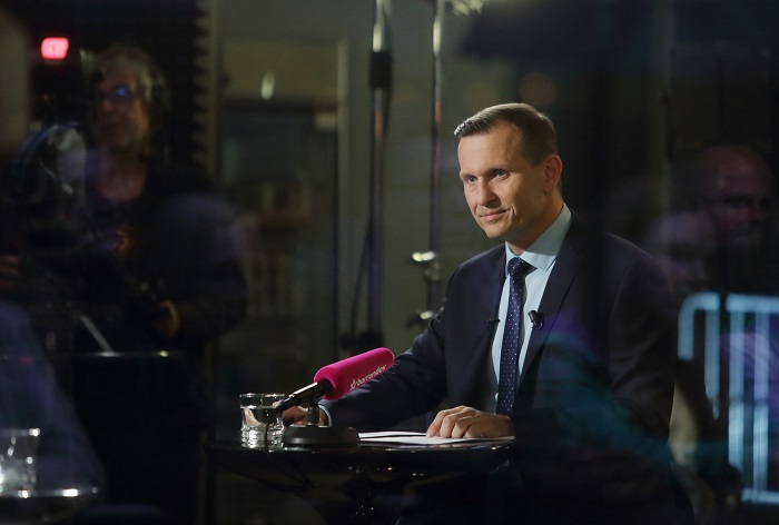 Foto: TV Barrandov
