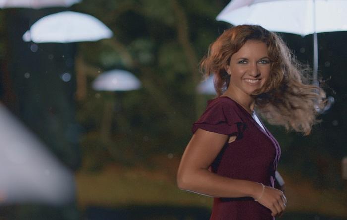 Andrea Košťálová, foto: FTV Prima
