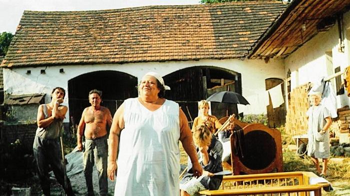 Slunce, seno, erotika, foto: FTV Prima
