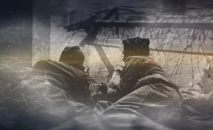 Vojenská tajemství, foto: TV War