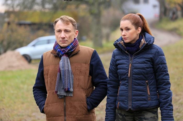 Labyrint III, foto: Česká televize